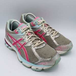 Asics GT-1000 Running Shoes Size 10